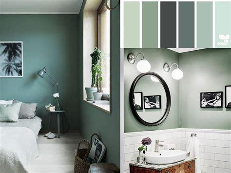 Fantásticas ideas para decorar en color verde tu hogar ...