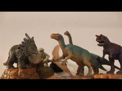 Fantásticos Juguetes de la película Dinosaurio de Disney ...