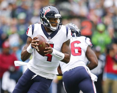 Fantasy football: Top 5 keepers at quarterback for 2018