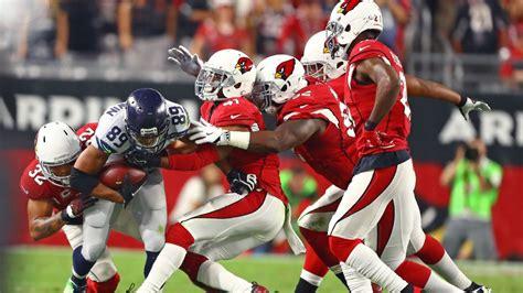 Fantasy Football Week 13 defense rankings
