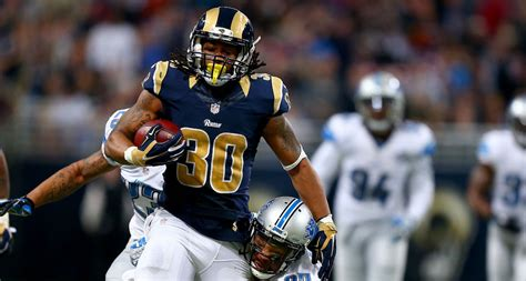 Fantasy Football Week 9: Complete Rankings By Position ...
