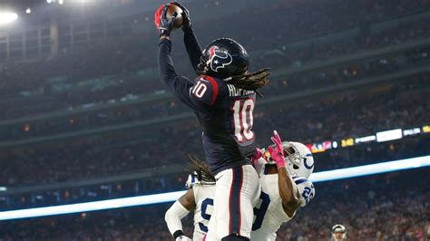 Fantasy football   Why you should sell DeAndre Hopkins in ...