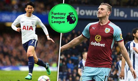 Fantasy Premier League tips: In form Fantasy Football ...