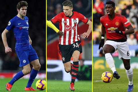 Fantasy Premier League tips: Transfer advice for Gameweek ...