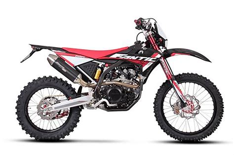 Fantic 250 Enduro is £4499   MotoHead