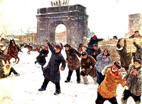 FARABUNTERRA: 1905: La huelga en la fábrica Putilov y el ...