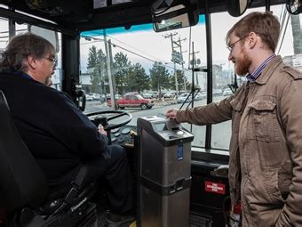 Fare Payment Upgrades Leverage Latest Tech Advancements ...