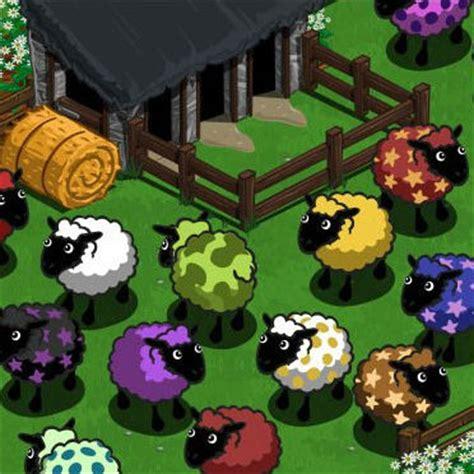 FarmVille Sneak Peek: Breeding Pens for all Animals ...