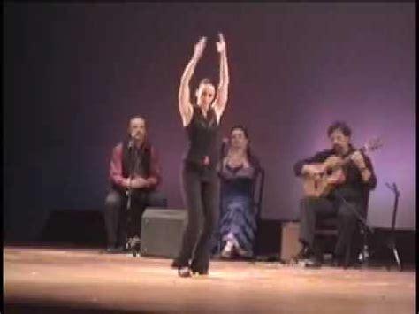 Farruca  Flamenco Olé 09    YouTube