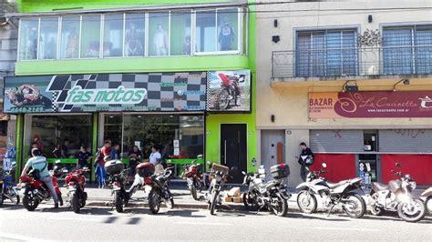 Fas Motos   Tienda De Repuestos De Motocicletas en Villa ...
