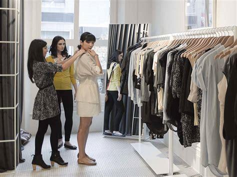 Fashion, Shopping, Melbourne, Victoria, Australia