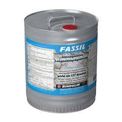FASSIL Imprägnierung 10 Liter Kanne   Spezialitäten ...