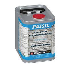 FASSIL Imprägnierung 2,5 Liter Kanne   Spezialitäten ...