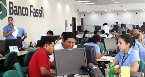 Fassil lanza crédito al 9,99% para microcrédito productivo