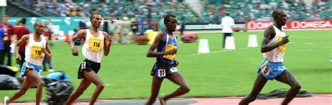 Faster Running