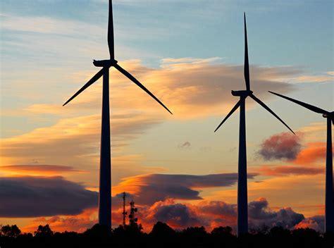 Fatores que influenciam na produção de energia eólica