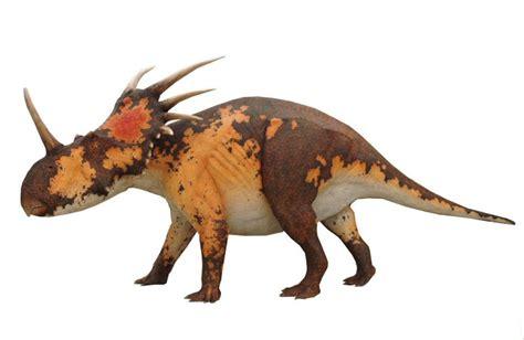 Fauna Prehistorica: ESTIRACOSAURUS