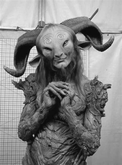 Fauno. Laberinto del Fauno, Guilermo del Toro | Fotografía ...
