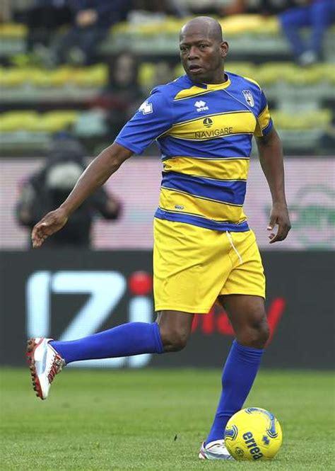 Faustino Asprilla organiza subasta para ayudar al Parma ...