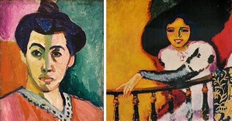 Fauvismo: características, principais obras e artistas ...