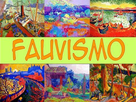 Fauvismo / Cubismo