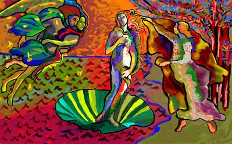 Fauvismo: Movimento Artístico de 1901   Cultura Mix