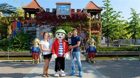 Fave Find: Playmobil FunPark in Zirndorf, Germany ...