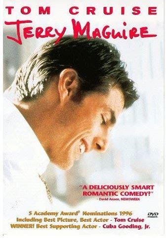 FBG PELÍCULAS CLÁSICAS:  Jerry Maguire  con Tom Cruise y ...