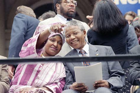 FBI probed Mandela death threats   The Japan Times