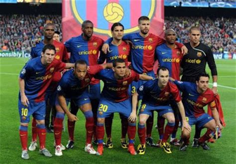 FC Barcelona 2010 | FC Barcelona 2010 Wallpaper&Pictures ...