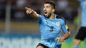 FC Barcelona and Uruguay disagree over Luis Suarez cyst ...
