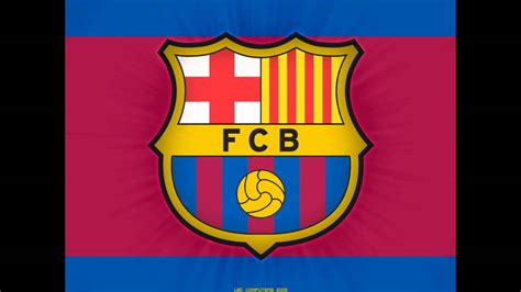 FC Barcelona Anthem  english subtitles    YouTube