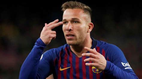 FC Barcelona: Arthur Melo, entre 3 y 4 semanas de baja por ...