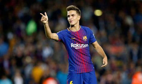 FC Barcelona   Eibar   La Liga Matchday 4   FC Barcelona