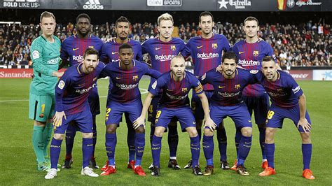 FC Barcelona: El mejor Barça de la temporada   Marca.com