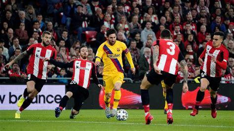 FC Barcelona: El mejor partido, el mismo desenlace ...