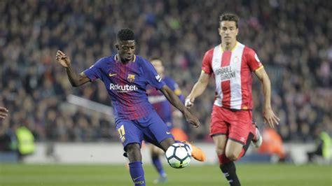 FC Barcelona   Girona hoy: Horario y dónde ver el partido ...