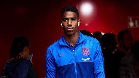 FC Barcelona: La Roma pretende a Junior Firpo, según  La ...