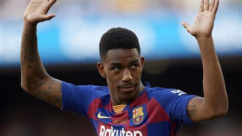 FC Barcelona | Lionel Messi wurde von Júnior Firpo einst ...