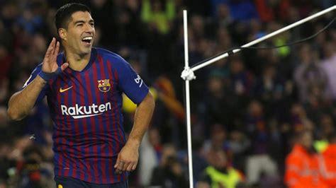 FC Barcelona: Luis Suarez: Of course Barcelona need to ...