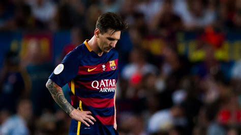 FC Barcelona News: 18 August 2015; Barça Lose Supercopa de ...