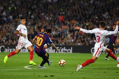 FC Barcelona News: 19 January 2019; Barcelona Draw Sevilla ...