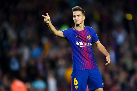 FC Barcelona News: 23 September 2017; 18 players in squad ...