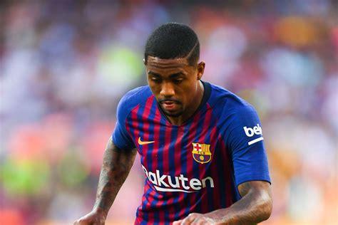 FC Barcelona News: 23 September 2018; Malcom talks first ...
