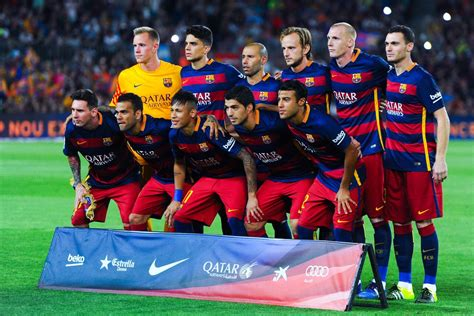 FC Barcelona News: 29 June 2016; Barça to face Sampdoria ...