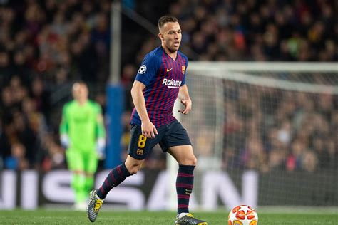 FC Barcelona News: 4 May 2019; Arthur Struggling with ...