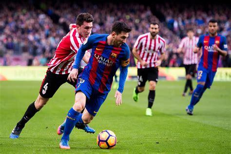 FC Barcelona News: 5 February 2017; Leo Messi breaks new ...