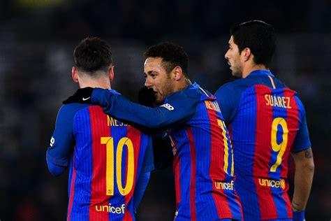 FC Barcelona News: 8 April 2017; 18 Man Squad Arrives in ...