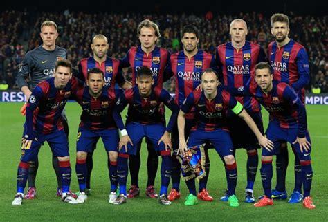 FC Barcelona s Latest Two Transfer Targets Revealed? | www ...