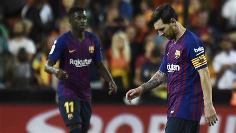 FC Barcelona – Sevilla: transmisja w TV i online live ...